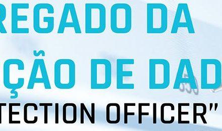 Curso de Formação – «Encarregado da Protecção de Dados» | «Data Protection Officer» – VI Edição – Porto