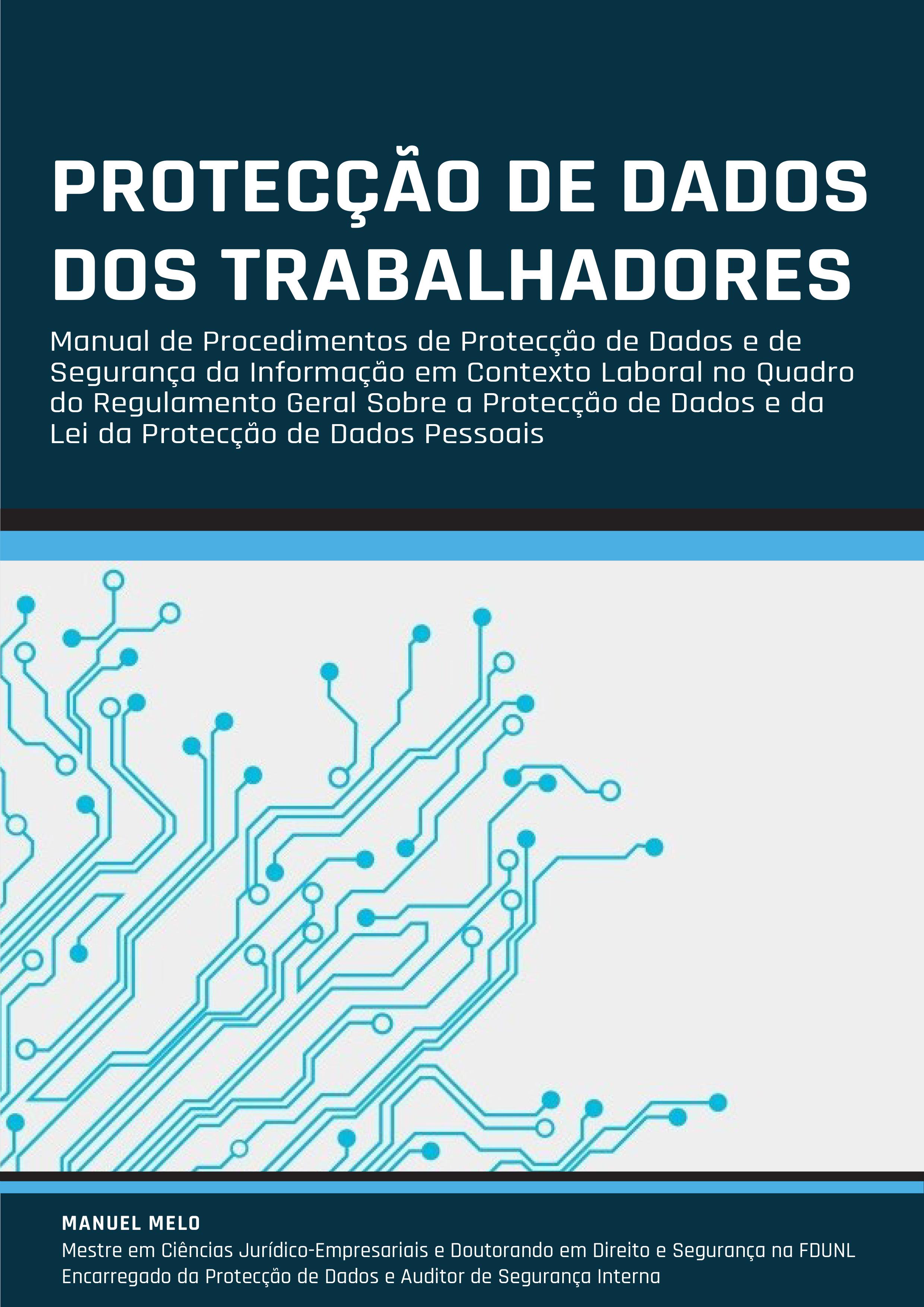 Manual de Protecção dos Dados em Contexto Laboral